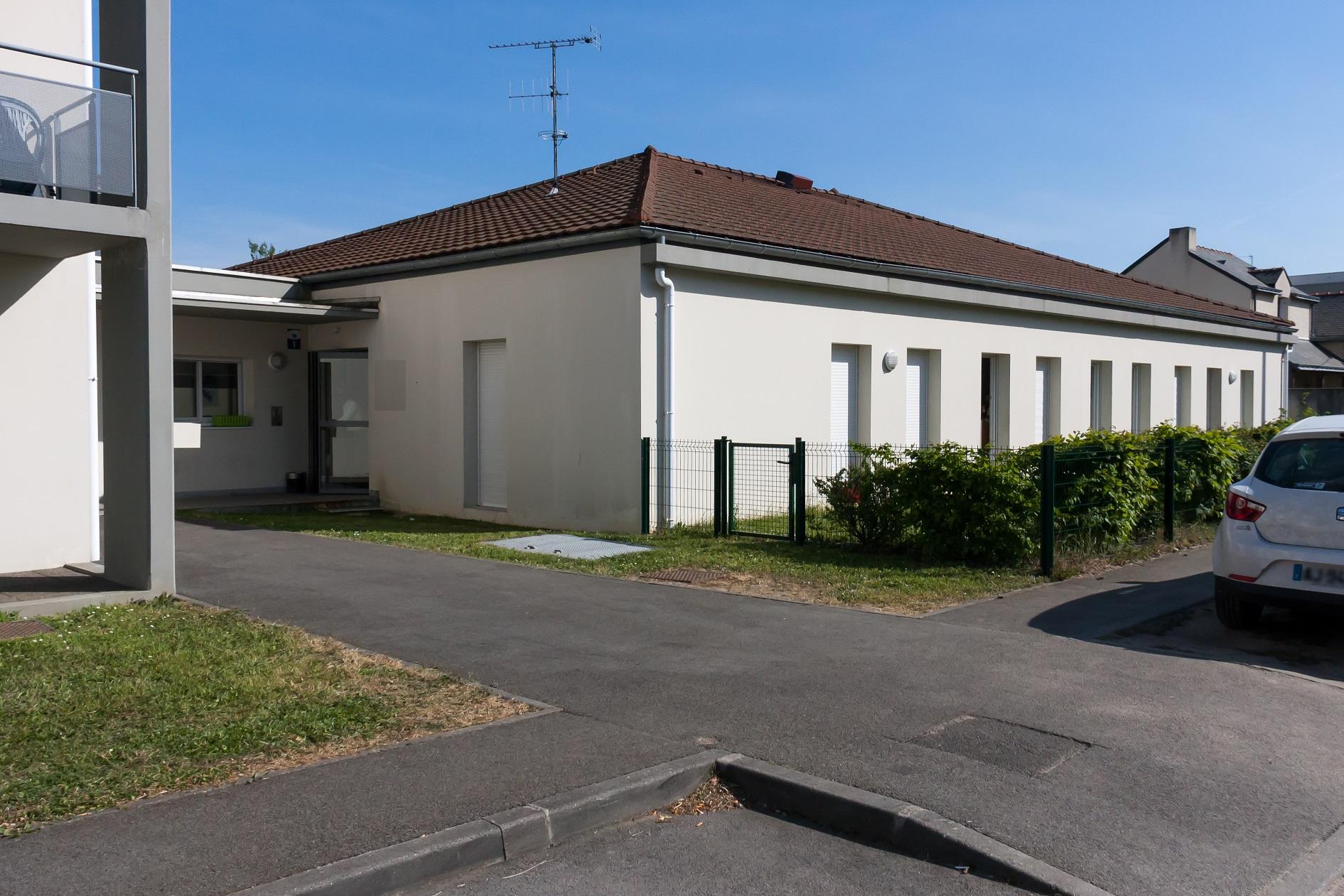 hébergement pour adultes handicapés en Loire Atlantique